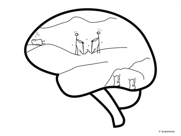 7 vormen van ADD / ADHD