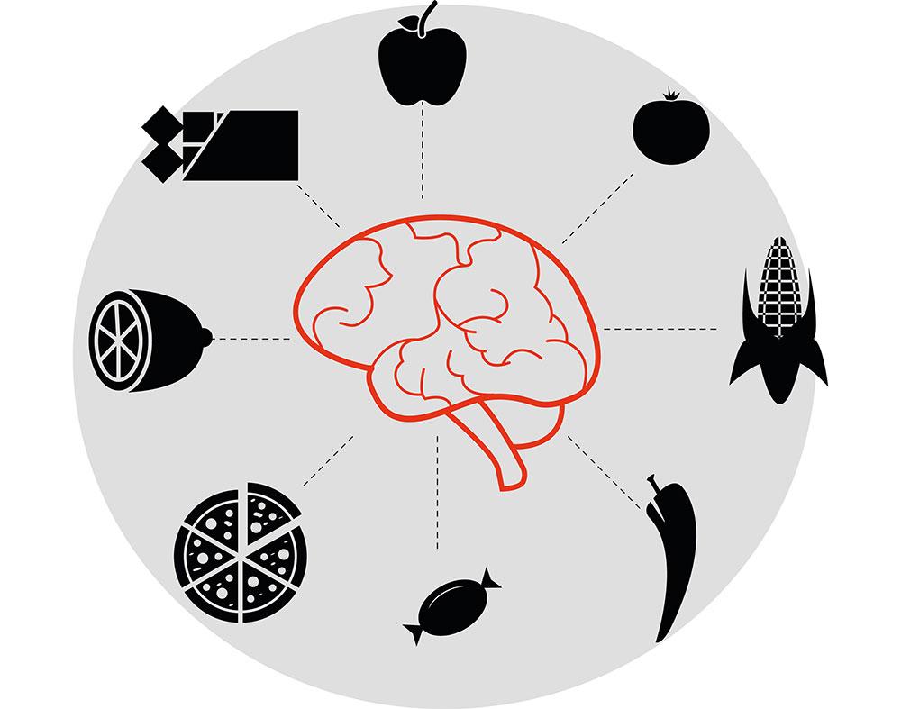 Hoe voeding gedrag beïnvloed bij ADHD, autisme en depressie